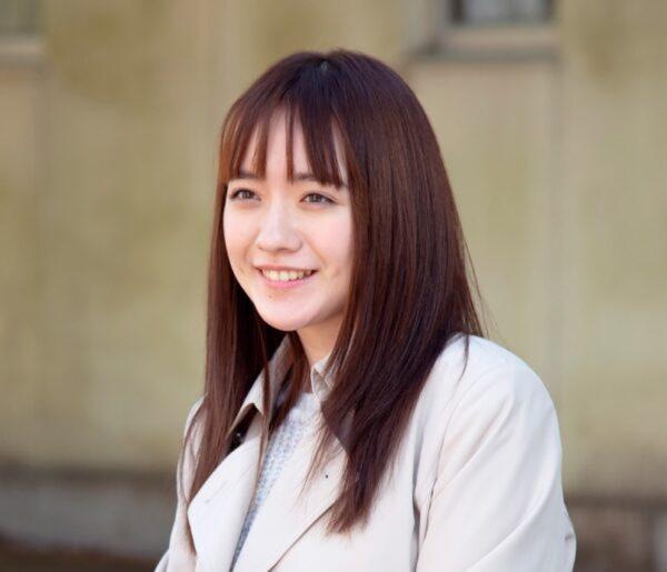 藤子 松井 愛莉 小島